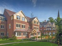 Churchill Retirement Living - Midlands, Steeple Lodge