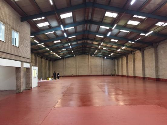 Distribution Warehouse For Sale In Unit 2 Pickerings Road