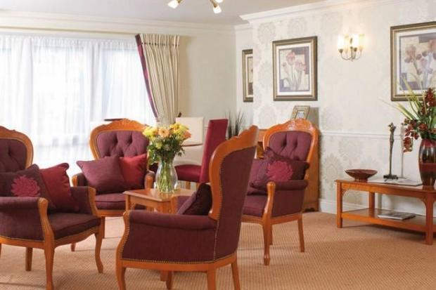 Owners' Lounge
