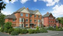 Churchill Retirement Living - Midlands, Eaton Lodge