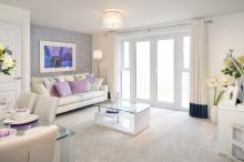 Barratt Homes, White Horse View