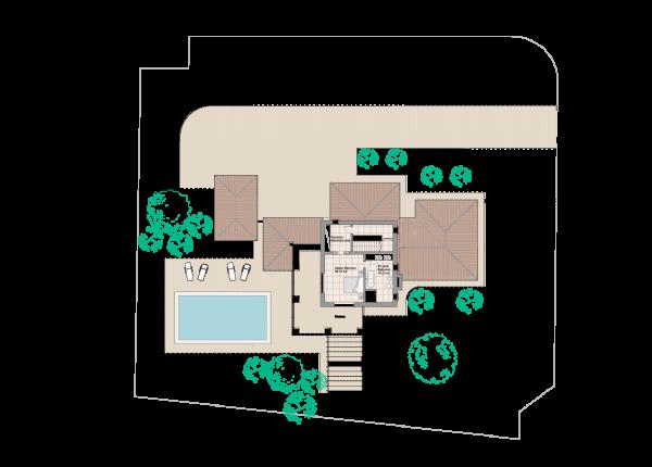 Plot 1 1st Floor