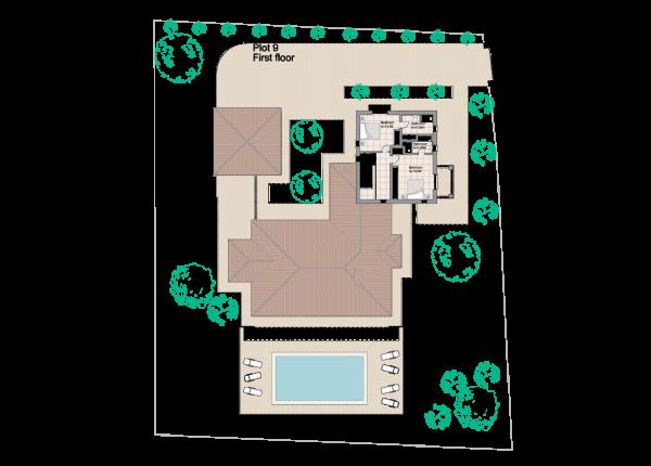 Plot 9 1st Floor