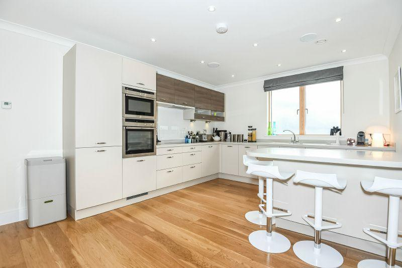 Open Plan Lounge/Kitchen/Dining Room