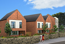 Ascent Homes, Windsor View