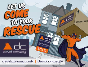 Get brand editions for David Conway & Co, South Harrow - Lettings