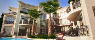 new Apartment in Burgas, Lozenets