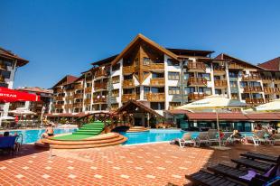 1 bedroom new Apartment in Blagoevgrad, Bansko