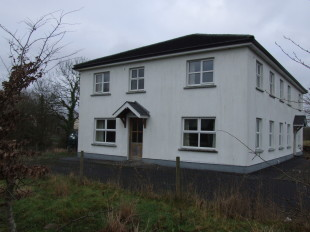 3 bed semi detached property for sale in Roscommon, Ballinameen