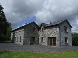 5 bedroom Detached property for sale in Sligo, Geevagh