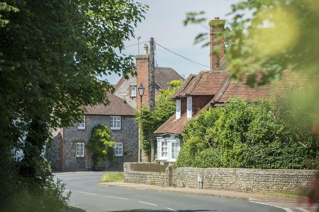 Angmering Local area