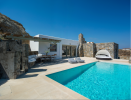Cluster House for sale in Cyclades islands...