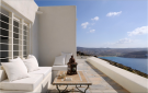 Cluster House in Cyclades islands...