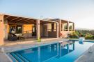 5 bedroom Villa in Crete, Rethymnon, Sfakaki