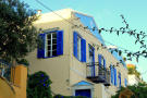 Dodecanese islands Town House for sale