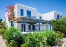 3 bed semi detached house for sale in Cyclades islands...