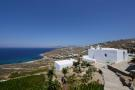 Villa for sale in Cyclades islands...