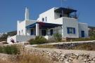 3 bed Villa in Cyclades islands...