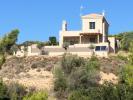 5 bedroom Villa in Peloponnese, Argolis...