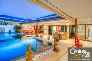 Hua Detached Villa for sale
