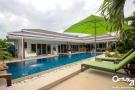Detached Villa for sale in Hua Hin