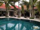 Detached Villa in Hua Hin