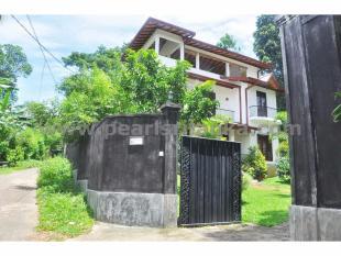 Villa for sale in Hikkaduwa, South