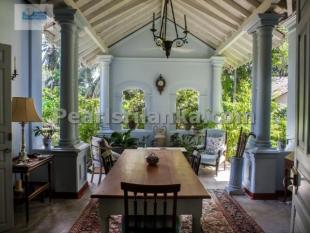 Galle Villa for sale