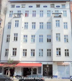 Apartment in ,10961 Berlin /...