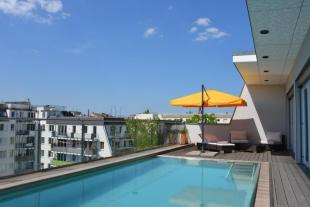 2 bedroom Penthouse for sale in 10247, Berlin...
