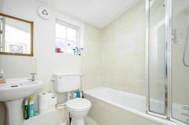 Bathroom 2015