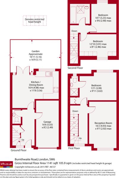 Floorplan 2015