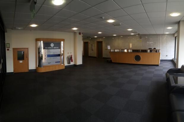 Property Guardian West Midlands