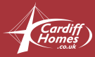 Cardiff Homes, Llandaff North branch logo