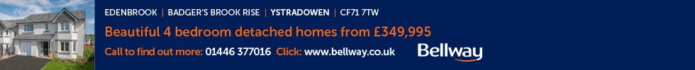 Bellway Homes Ltd, Edenbrook
