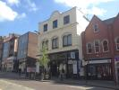 property to rent in Rowbottom Square, 2nd Floor Meeks Building, Wigan, WN1