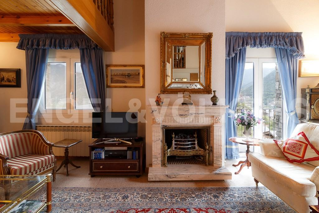 3 bedroom property in La Massana