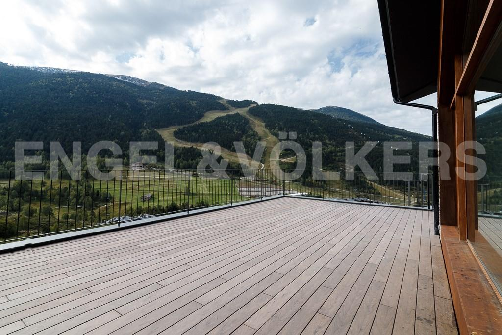 4 bedroom new home for sale in Canillo