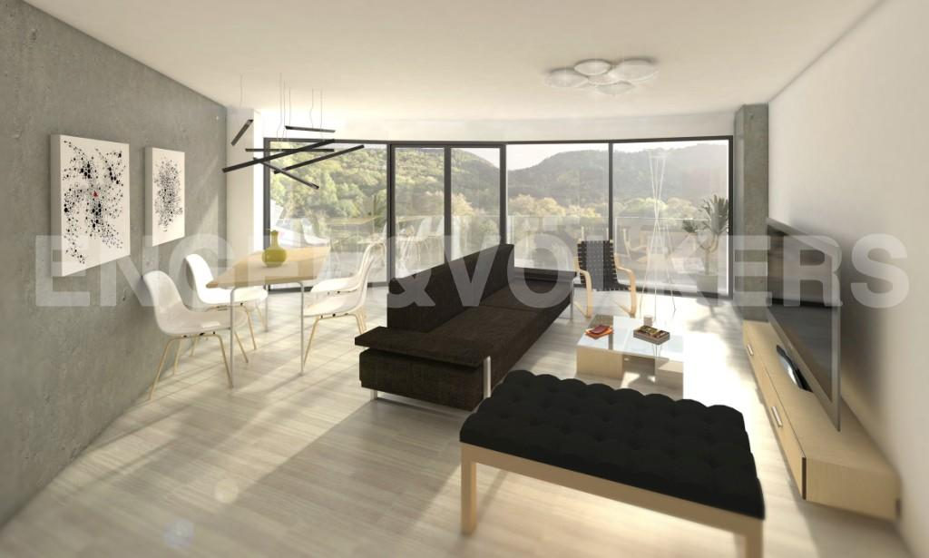 3 bed Flat in Andorra la Vella