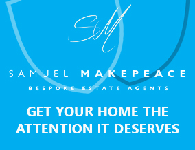 Get brand editions for Samuel Makepeace Bespoke Estate Agents, Milton