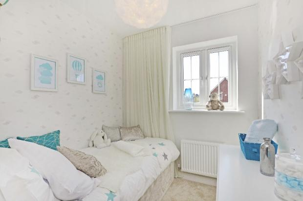 Showhouse bed 3