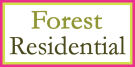 Forest Residential, Loughton branch logo