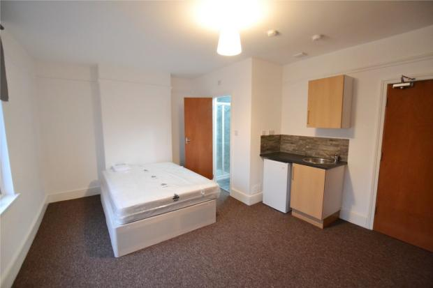 Bed 4 with en-suite
