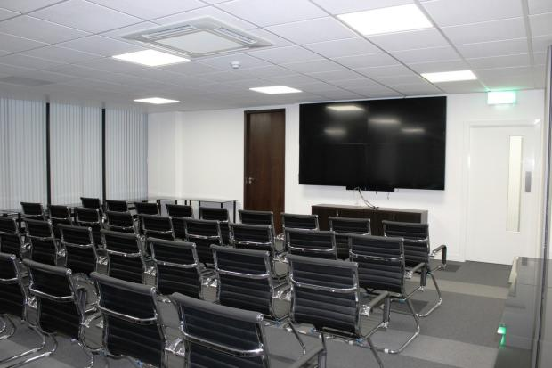 Conference room x 50