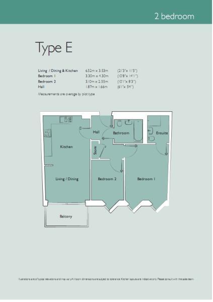 Type E