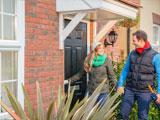 David Wilson Homes, David Wilson Homes