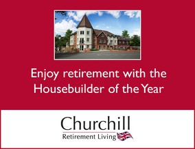Get brand editions for Churchill Retirement Living - South West, Apsley Lodge