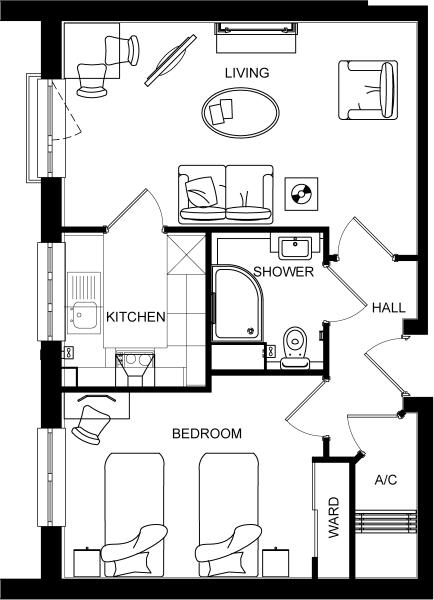 Plot 22 Floorplan