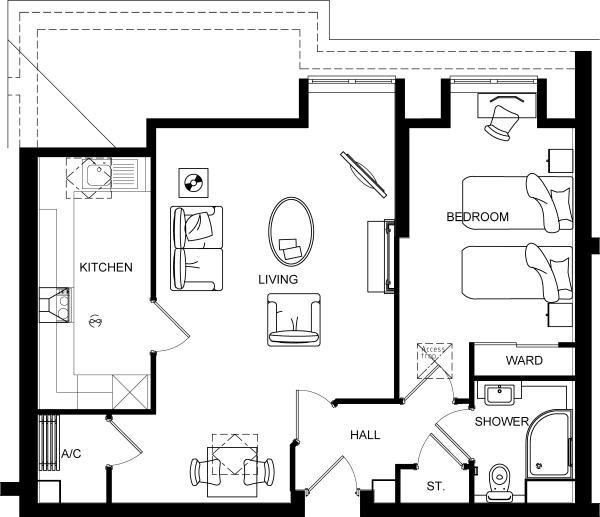 Plot 37 Floorplan