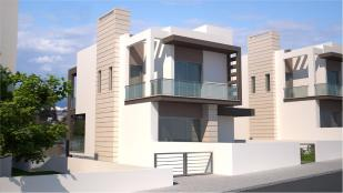 Zeytinlik new development for sale